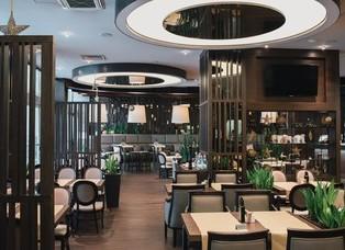 NEBO Restaurant & Bar
