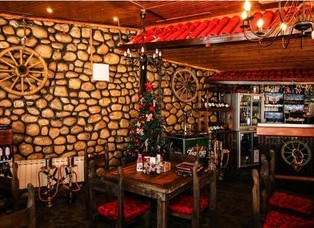 Restaurant Balkani