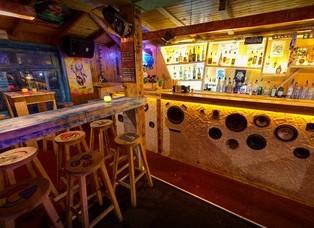 Funky's Bar
