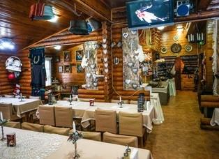 Ресторант Ягода