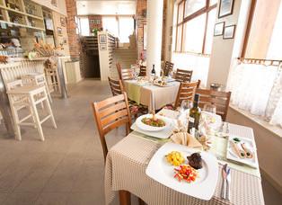 Italian Restaurant Casa di Pasta