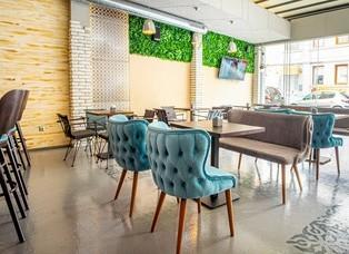 Marakesh Coffee & Club