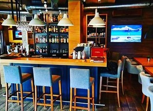 ZERO Bar & Grill Sunny beach