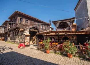 Tavern Sozopol