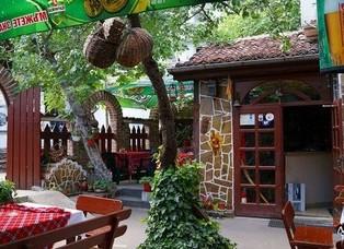 Tavern Chanovete