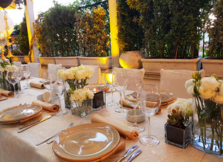 Restaurant Philipopolis