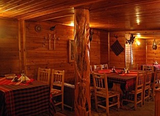 """Restaurant """"Rhodopean Specialties"""""""