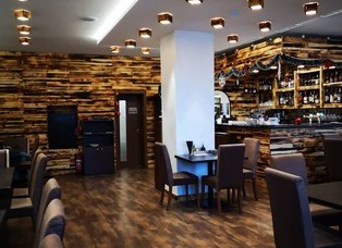 Colibri Bar & Dinner