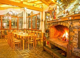 Ресторант Ескалибур