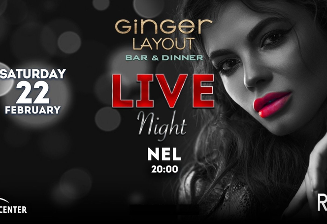 Live Night by Nel