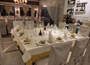 Restaurant Grebeca