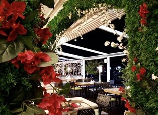Turkish Restaurant Istanbul