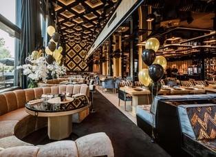 C'est La Vie Restaurant & Club