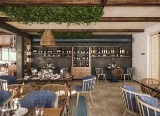 Utopia Garden Restaurant
