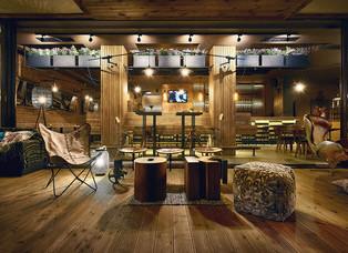 Chocolate - Cafe & Bar