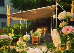 Kapana Dinner & Garden