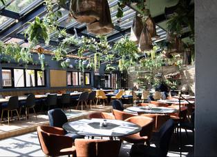 Docker's Club Grill & Beer Restaurant