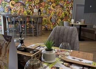 Capella Food to share Plaza Burgas