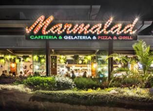 Marmalad Bar & Dinner