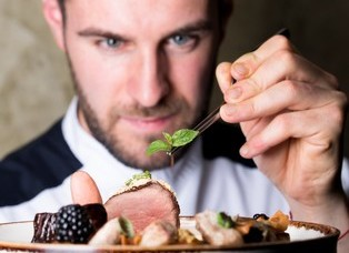 Restaurant Punchetata